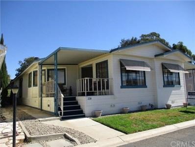 1650 E Clark Avenue UNIT 338, Santa Maria, CA 93455 - MLS#: PI18240801