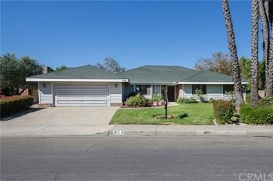 459 S Palisade Drive, Santa Maria, CA 93454 - MLS#: PI18240897