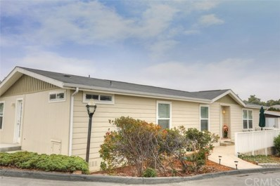 290 Sunrise Terrace UNIT 183, Arroyo Grande, CA 93420 - MLS#: PI18241200