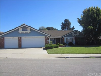 1430 Genoa Way, Santa Maria, CA 93455 - MLS#: PI18241956