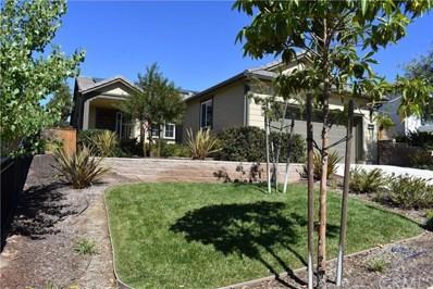 763 Mahogany Street, Santa Maria, CA 93455 - MLS#: PI18242382
