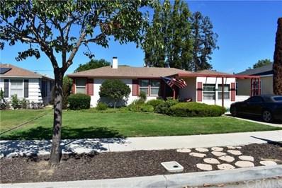 825 Central Avenue, Santa Maria, CA 93454 - MLS#: PI18243910