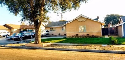 604 E Monroe Street, Santa Maria, CA 93454 - MLS#: PI18244935