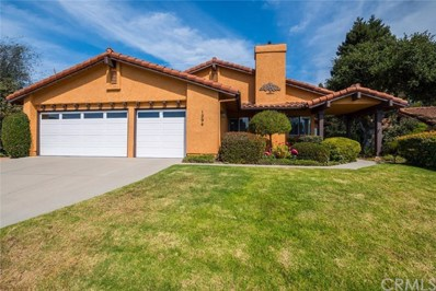 1294 Black Sage Circle, Nipomo, CA 93444 - MLS#: PI18246353