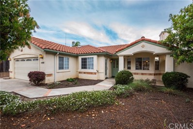1408 Del Mar Avenue, Grover Beach, CA 93433 - MLS#: PI18246363