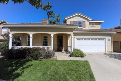 2610 Sadie Way, Santa Maria, CA 93455 - MLS#: PI18246460