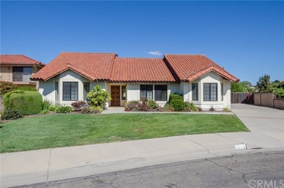1509 Goldsmith Court, Santa Maria, CA 93454 - MLS#: PI18246623