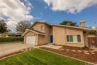 3893 Terrace Avenue, Santa Maria, CA 93455 - MLS#: PI18246694