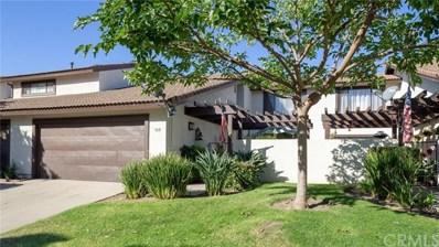 1288 Estes Drive, Santa Maria, CA 93454 - MLS#: PI18246744