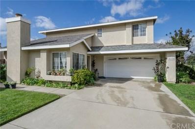 4195 Breezy Glen Drive, Santa Maria, CA 93455 - MLS#: PI18247338