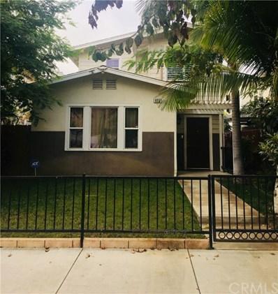 425 S 3rd Street, Montebello, CA 90640 - MLS#: PI18249320