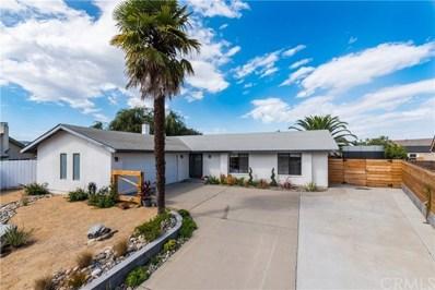 159 Southpoint Court, Santa Maria, CA 93455 - MLS#: PI18249347