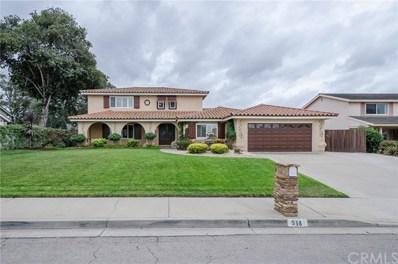 938 Foxenwood Drive, Santa Maria, CA 93455 - MLS#: PI18250343