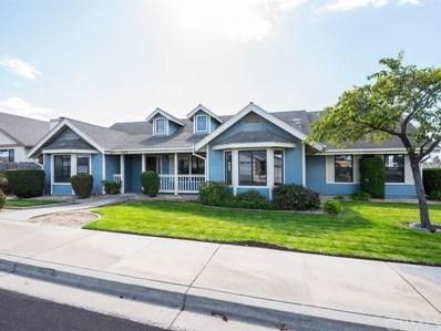 1006 Butterfly Court, Santa Maria, CA 93455 - MLS#: PI18250398