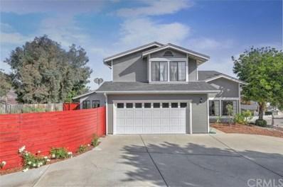 195 Wave Avenue, Pismo Beach, CA 93449 - MLS#: PI18251510