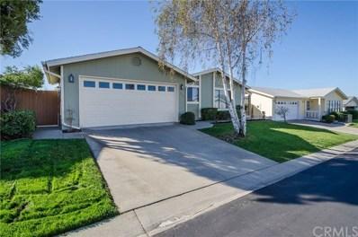 864 Covey Lane, Santa Maria, CA 93455 - MLS#: PI18251703