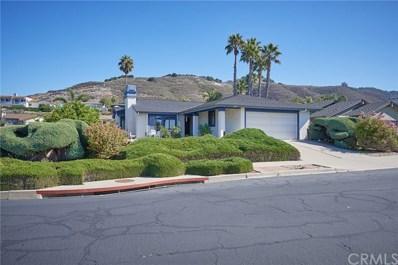 220 Encanto Avenue, Pismo Beach, CA 93449 - MLS#: PI18251710