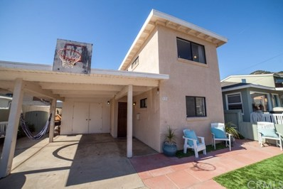 328 Esparto Avenue, Pismo Beach, CA 93449 - MLS#: PI18251850