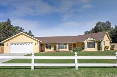 585 Shiffrar Lane, Nipomo, CA 93444 - MLS#: PI18252158
