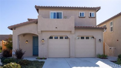 107 Village Circle, Pismo Beach, CA 93449 - MLS#: PI18252165