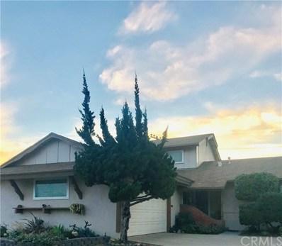1435 Wallis Avenue, Santa Maria, CA 93458 - MLS#: PI18252741