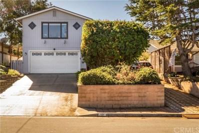 437 Highland Drive, Los Osos, CA 93402 - MLS#: PI18253320