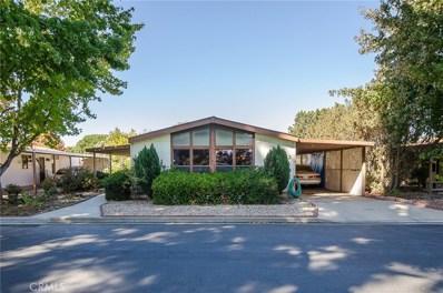519 W Taylor Street UNIT 342, Santa Maria, CA 93458 - MLS#: PI18253980
