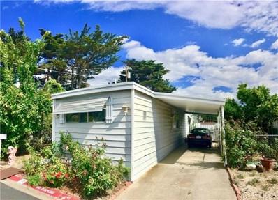 3395 S Higuera Street UNIT 19, San Luis Obispo, CA 93401 - MLS#: PI18254417