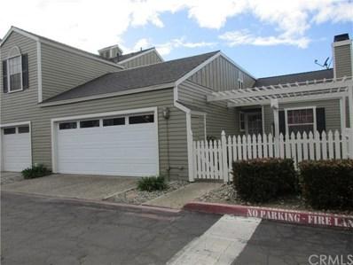 1623 Carmel Lane, Santa Maria, CA 93454 - MLS#: PI18255266