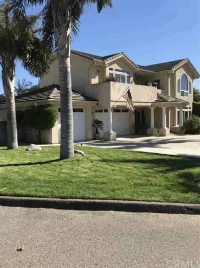665 Bayview Lane, Arroyo Grande, CA 93420 - MLS#: PI18255780