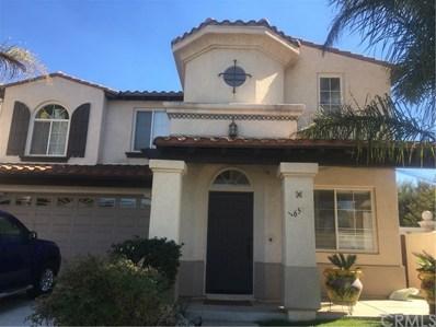 1656 Paraiso Drive, Santa Maria, CA 93458 - MLS#: PI18256302