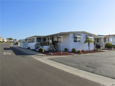 800 Broadmoor Drive UNIT 71, Arroyo Grande, CA 93420 - MLS#: PI18256507