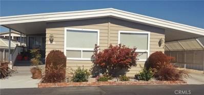 816 Arcadia Drive UNIT 61, Arroyo Grande, CA 93420 - MLS#: PI18256639