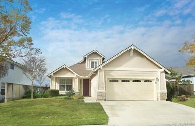 23 Chamiso Drive, Los Alamos, CA 93440 - MLS#: PI18257320