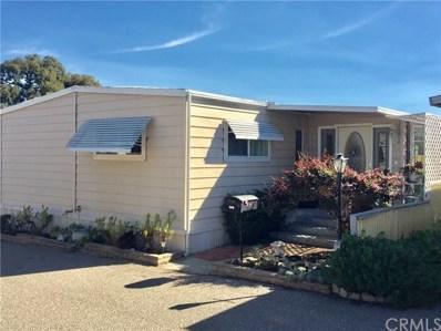 1701 Garnette Drive UNIT 90, San Luis Obispo, CA 93405 - MLS#: PI18258376
