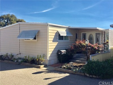 1701 Garnette Drive UNIT 90, San Luis Obispo, CA 93405 - #: PI18258376
