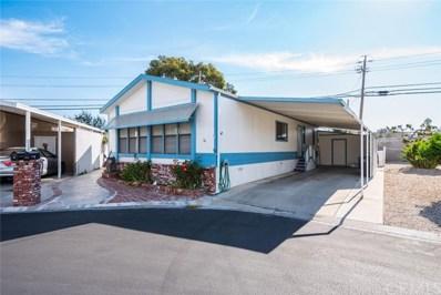 140 S Dolliver Street UNIT 56, Pismo Beach, CA 93449 - MLS#: PI18258835