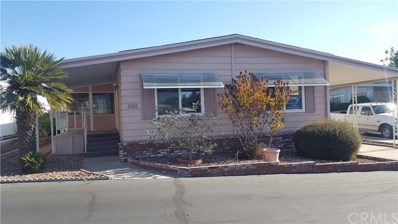 848 Broadmoor Drive UNIT 83, Arroyo Grande, CA 93420 - MLS#: PI18258836