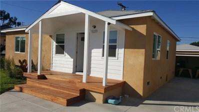 5019 W 121st Street, Hawthorne, CA 90250 - MLS#: PI18259486