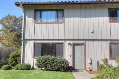 676 N 12th Street UNIT 5, Grover Beach, CA 93433 - MLS#: PI18259808
