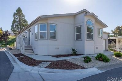 295 N Broadway Street UNIT 136, Santa Maria, CA 93455 - MLS#: PI18260100