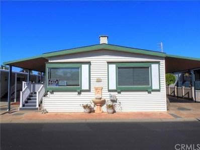 140 S Dolliver Street UNIT 84, Pismo Beach, CA 93449 - MLS#: PI18260410