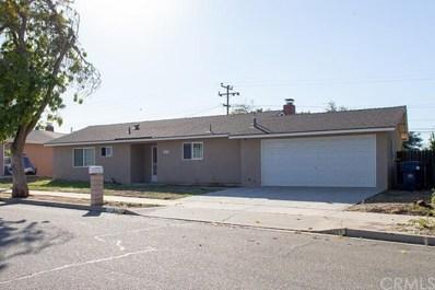 5423 Lancer Avenue, Santa Maria, CA 93455 - MLS#: PI18260845