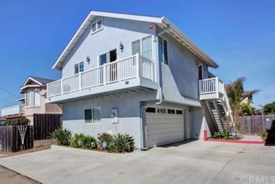 1758 Ocean Street, Oceano, CA 93445 - MLS#: PI18261581