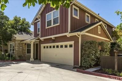 1344 Veneto Drive, Santa Maria, CA 93458 - MLS#: PI18262286