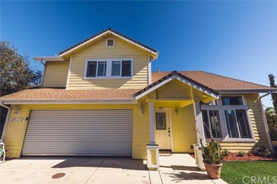 1505 15th Street, Oceano, CA 93445 - MLS#: PI18262439