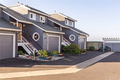 279 Vista Del Mar UNIT 5, San Simeon, CA 93452 - MLS#: PI18263160