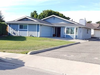 1265 Messina Court, Grover Beach, CA 93433 - MLS#: PI18263177