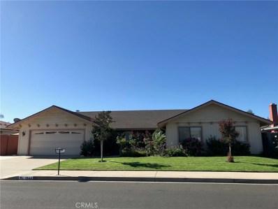 1344 Emerald Drive, Santa Maria, CA 93454 - MLS#: PI18264313