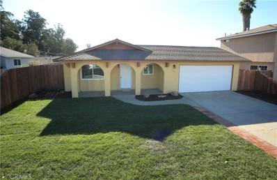 594 Belanger Drive, Nipomo, CA 93444 - MLS#: PI18265417